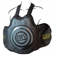 Coach body-blow chest protector