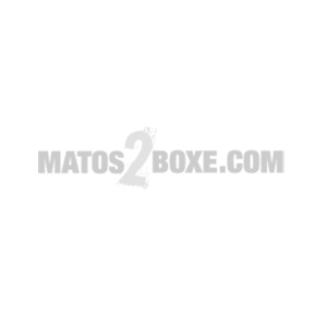 heavy leather punching bag v4 black