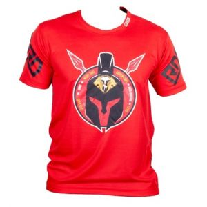 EVENT WEAR : T-shirt Ezbirifightv | Hissssh Ltd