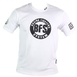 FIGHTER WEAR : T-shirt respirant BFS Ltd