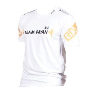 FIGHTER WEAR : T-shirt respirant Djany FIORENTI Ltd