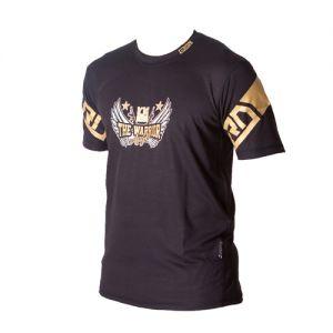 FIGHTER WEAR : T-shirt respirant Ltd