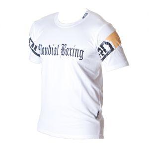 FIGHTER WEAR : T-shirt respirant Pro Model Ltd