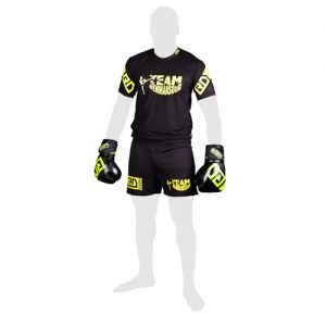 FIGHTER WEAR : Tenue Pro Model Ltd