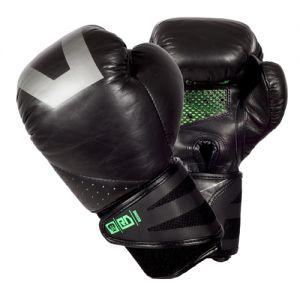 gants de boxe ultimate CUIR V5 RD boxing