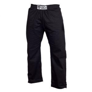 Pantalon Karate Noir RD BOXING
