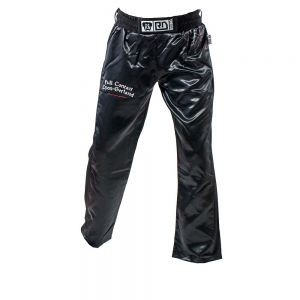 PERSO CLUB : Pantalon full contact Broderie