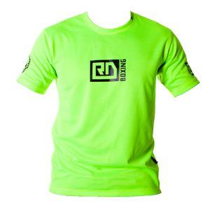 PERSO CLUB : T-shirt respirant sérigraphie