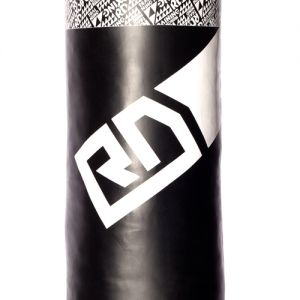 punching bag pvc V4 black