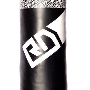 sac de frappe pvc V5 noir 150x35cm