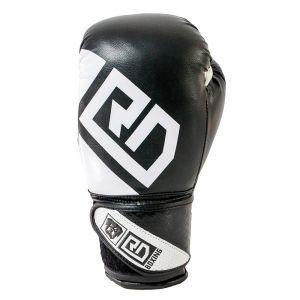 training boxing gloves v4 black RD boxing